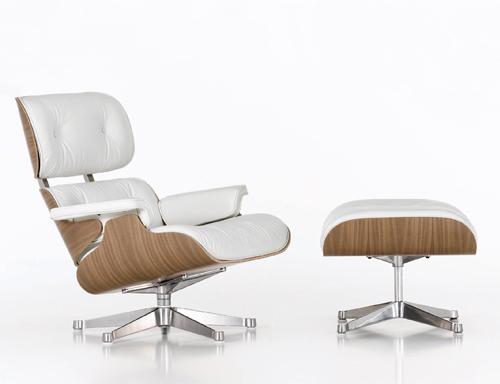 Snygg Stol Eames Side Chair Malin Inredare