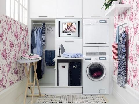 Planera tvättstugan – Malin inredare