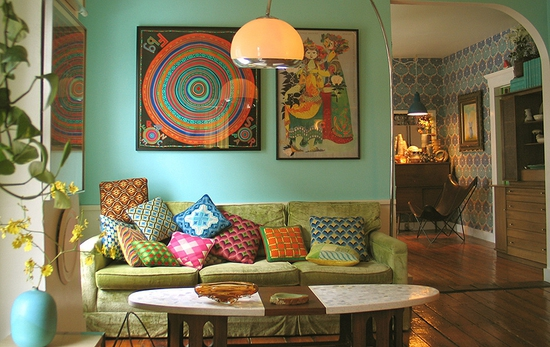 Picture-Concept-Home-Decorating-Eclectic