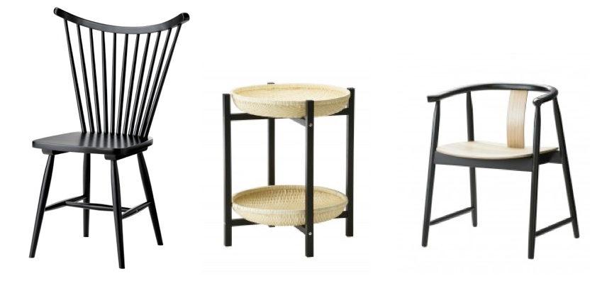 Barnstol pinnstol ikea design inspiration for Divan name meaning
