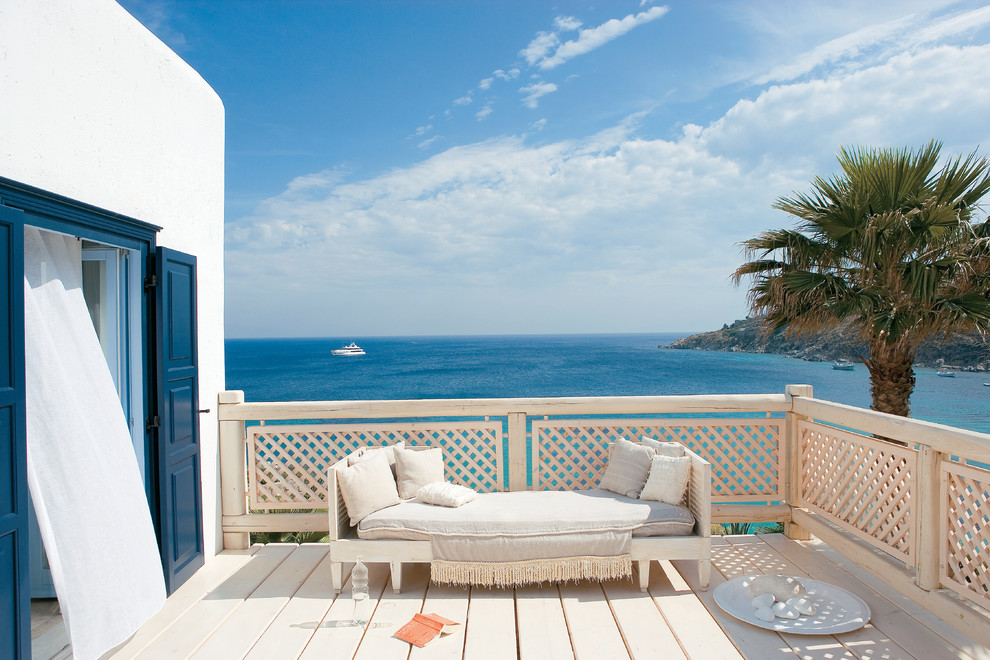 seaside-patio-with-comfortable-furniture