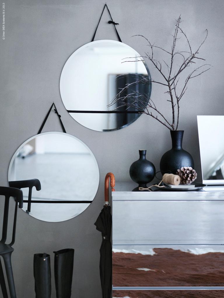 Ikea badrumsskåp med spegel ~ xellen.com