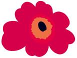 marimekko-unikko-blomma