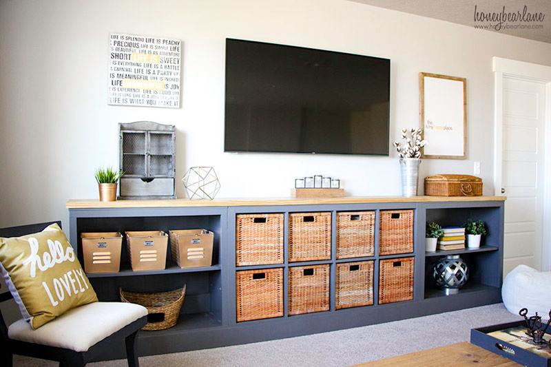 See-the-best-Ikea-Kallax-Hacks-ideas-and-the-different-ways-you-can-DIY-them-for-your-home.-the-Ikea-Kallax-is-the-perfect-storage-solution-for-your-living-room.-it-makes-a-great-tv-stand